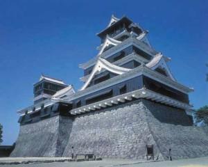 4Kumamoto Castle