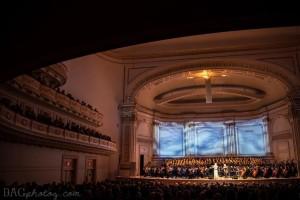 Tim Janis - Carnegie Hall 2013